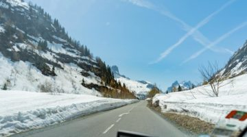 annecy roadtrip