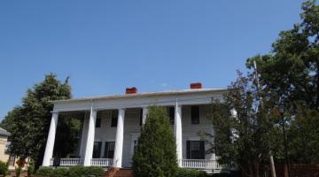 antebellumtrail villa