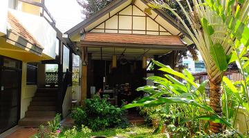 chiangmai elegant lanna guesthouse