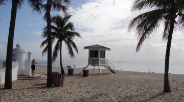 fortlauderdale beach