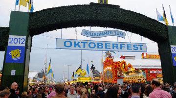 munchen oktoberfest
