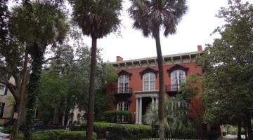 savannah villa