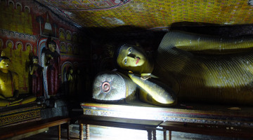 srilanka dambulla