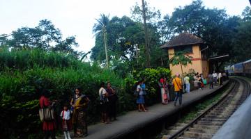 srilanka kandy zugfahrt