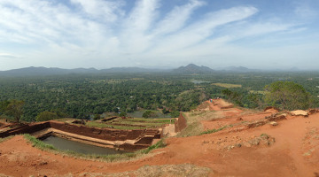srilanka sigiriya