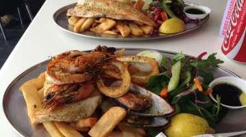 sydney fresh seafood