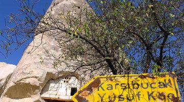 uchisar pigeon valley