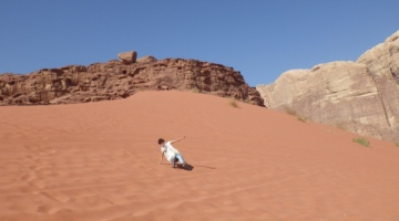 wadirum jeep tour